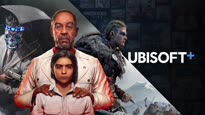 Ubisoft+ - Erhalte monatliche Belohnungen und spiele über 100 Spiele