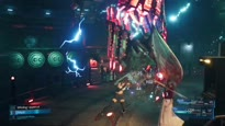 Final Fantasy VII Remake Intergrade - Final Trailer
