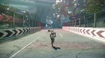 Scarlet Nexus - Demo Trailer