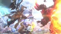Summoners War: Lost Centuria - Cinematic Trailer