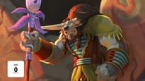Hearthstone: Heroes of WarCraft - Höhlen des Wehklagens Mini-Set CGI Trailer