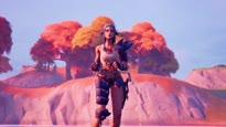 Fortnite - Die unmögliche Flucht LTM Trailer