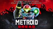 Metroid Dread - E3 2021 Entwicklungsgeschichte