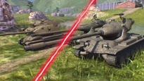 World of Tanks Blitz - Update 8.0 mit grafischen Verbesserungen