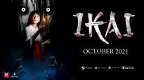 Ikai - Announcement Trailer