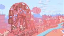 OlliOlli World - E3 2021 Trailer