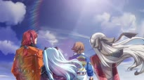 The Legend of Heroes: Trails from Zero - Teaser Trailer