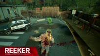 Back 4 Blood - E3 2021 Mutation: Werde zum Infizierten Trailer