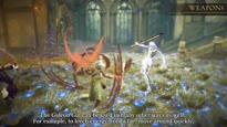 Babylon's Fall - E3 2021 Developer Interview