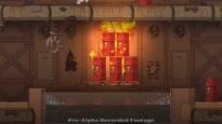 Warhammer 40.000: Shootas, Blood & Teef - Announcement Trailer