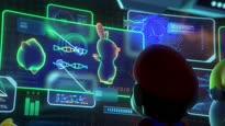 Mario & Rabbids: Sparks of Hope - E3 2021 Cinematic Reveal Trailer