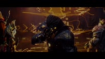 Godfall - E3 2021 Spring Showcase Trailer