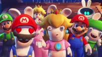 Mario & Rabbids: Sparks of Hope - E3 2021 Gameplay Teaser Trailer