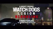 Watch_Dogs: Legion - E3 2021 Bloodline Reveal Trailer