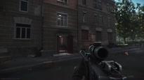Escape from Tarkov - Battle for Concordia Teaser Trailer