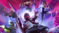 Marvel's Guardians of the Galaxy - E3 2021 Deep Dive