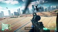 Battlefield 2042 - E3 2021 Gameplay Reveal Trailer