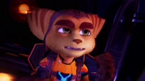 Ratchet & Clank: Rift Apart - Launch Trailer