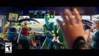 Fortnite - July Crew Pack Trailer
