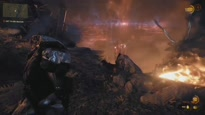 Warframe - TennoCon 2021 | The New War | Full 30-Minute Gameplay Demo