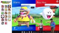Chaos auf dem Grün - Zocksession zu Mario Golf: Super Rush