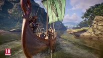 Assassin's Creed: Valhalla - Sigrblot Season Free Update Trailer