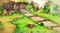 Legend of Mana - Announce Trailer