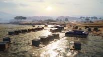 PlayerUnknown's Battlegrounds - Update 12.2 Taego Tour Trailer