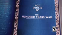 Age of Empires IV - The Hundred Years War Trailer