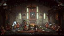 Tails of Iron - Trailer zum Soulslike mit der Witcher-Stimme