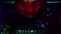 System Shock - Research Teaser Trailer
