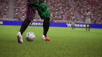 eFootball - Official Reveal Trailer