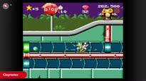 Nintendo Switch Online - July 2021 Games Trailer