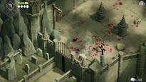 2D-Zelda trifft auf Dark Souls - Video-Preview zu Death's Door