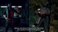 Watch_Dogs: Legion - Title-Update #5 Overview Trailer