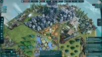 Strategie auf Konsole? - So spielt sich Imagine Earth auf der Xbox