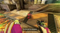 Apex Legends - Gefahrensucher Event Trailer