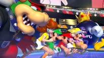 Mario Golf: Super Rush - Opening Cinematic Trailer