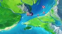 Auto Chess - Season 13: Ocean Voyage
