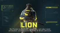 Rainbow Six Extraction - Operator-Vorstellung: Lion