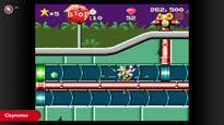 Nintendo Switch Online - Super NES July 2021 Game Updates Trailer
