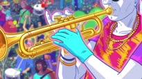 Just Dance 2021 - Season 3 Festival Trailer