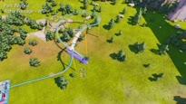 Park Beyond - gamescom 2021 First Look: Achterbahn-Bau