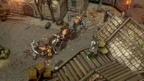 Pathfinder: Wrath of the Righteous - Features Trailer