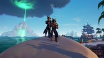 Sea of Thieves - August 2021: Emporium Update