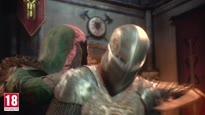 Hood: Outlaws & Legends - Season 1 Samhain Date Reveal Trailer