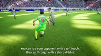 eFootball - Official Gameplay Trailer