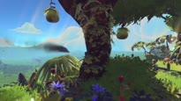 XEL - gamescom 2021 Announcement Trailer