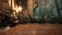 Soulstice - gamescom 2021 Meine Schwester Trailer