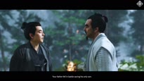 Schnetzeln und streicheln jetzt miz 60fps auf PS5 - Video-Review zum Ghost of Tsushima Director's Cut